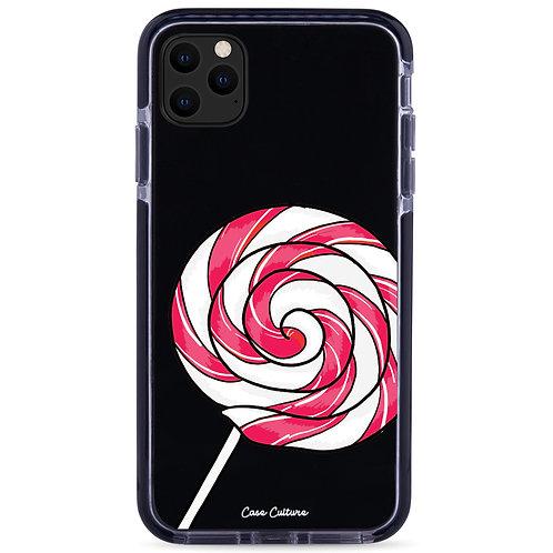 Lollipop (Pink) - รุ่น Clear Guard