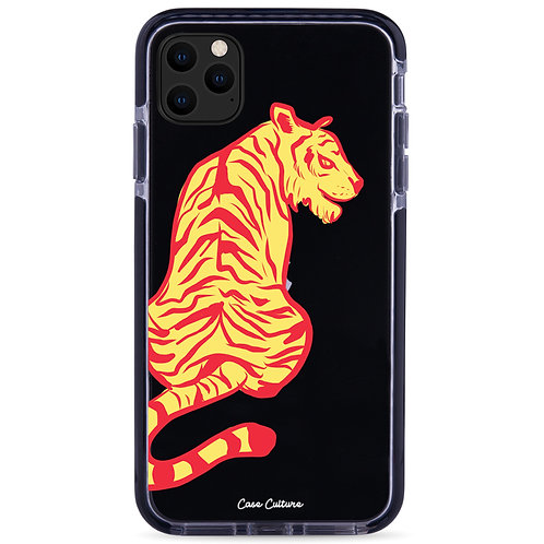 Red Tiger (Yellow) - รุ่น Clear Guard