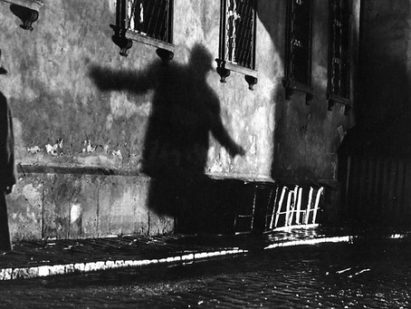 The Third Man as an Indictment of the American Condition
