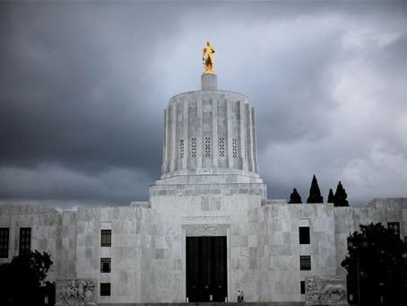 Oregon State Politics: Legislative Leaders