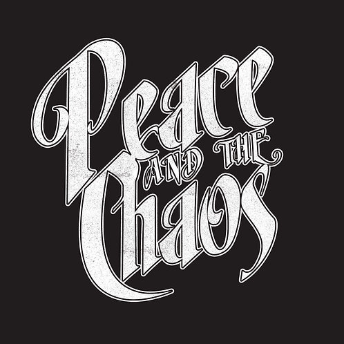 Peace and the Chaos Logo Tee