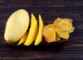 bigstock-Dehydrated-Mango-Slices-And-Fr-