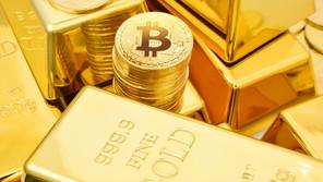金本位制を前提とした暗号資産プロジェクト