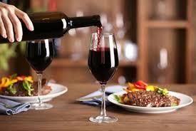 Food and wine pairing- Basic introduction #foodandwine #winepairing #classonglass