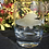 Thumbnail: Grayling whisky glass / Fisherman gift / Fly fishing