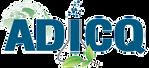 Logo de ADICQ