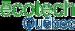 Logo Écotech Québec