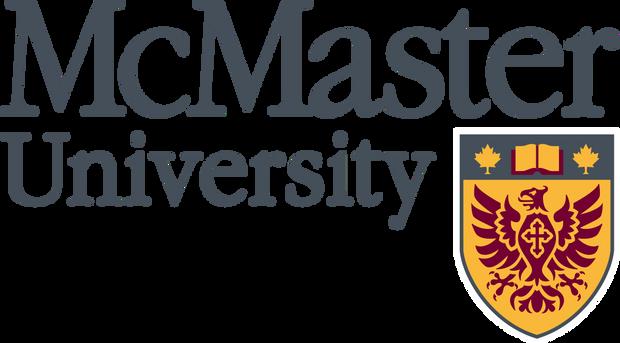 Logo McMaster University