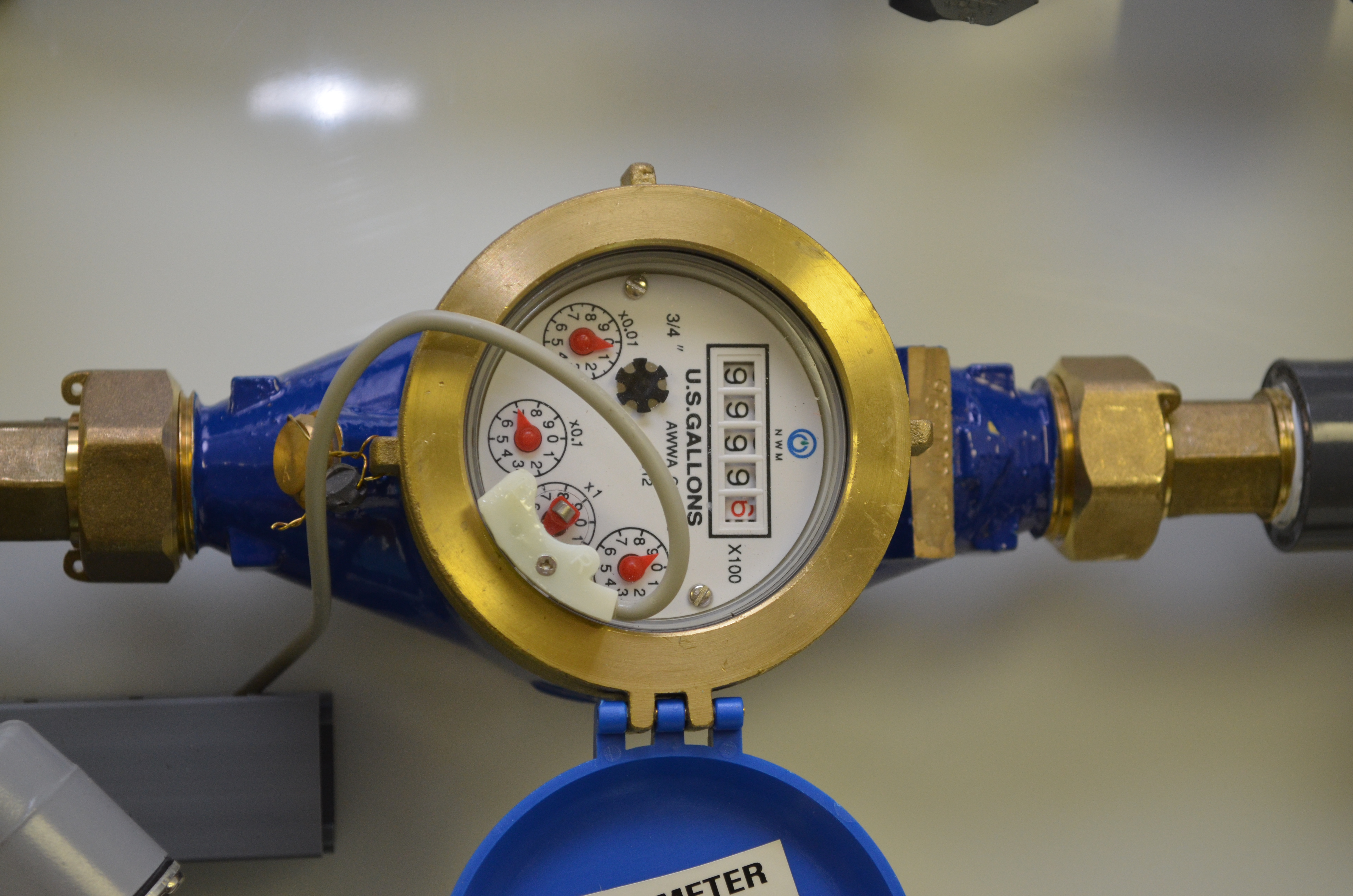 TGWT water meter