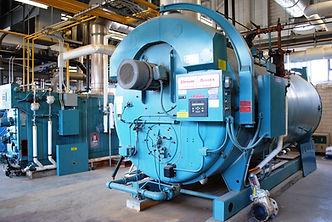 TGWT Dry Kiln Industry