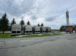 Institutions : Université Sherbrooke