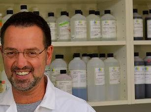 Dr Roger Gaudreault Cascades TGWT et Université de Montréal