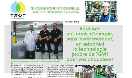 Image de l'article Industrie Commerce TGWT