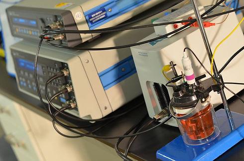 Mild Steel Corrosion Inhibition Measurement Laboratory Equipment TGWT
