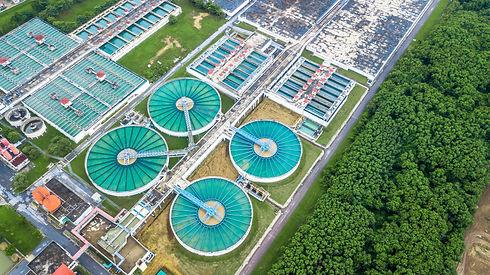 Waste Water Station TGWT
