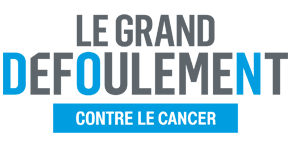 Le Grand Defoulement against Cancer