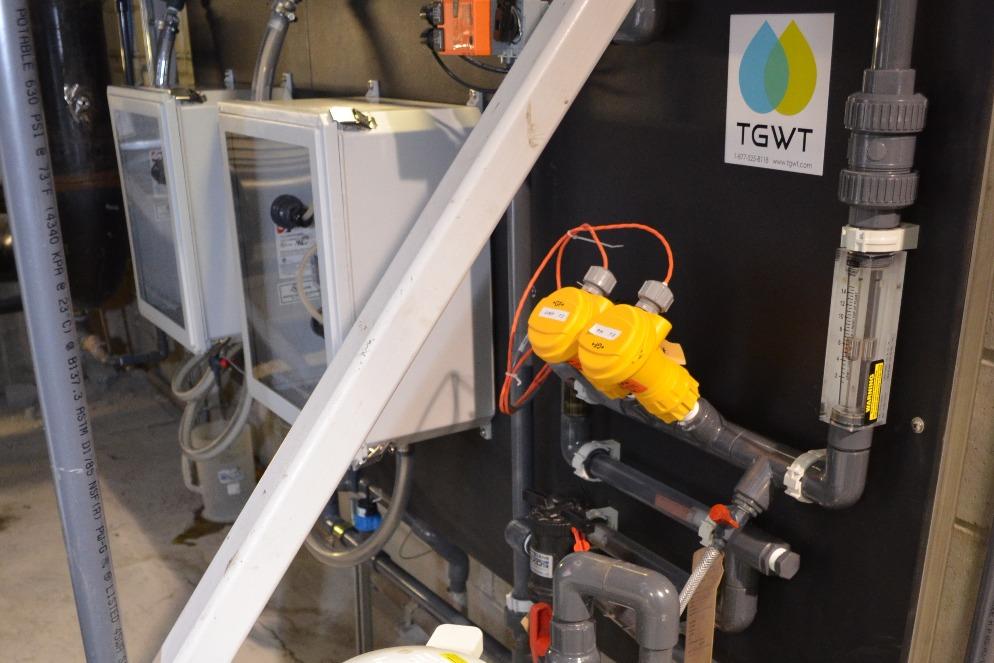TGWT CT panel