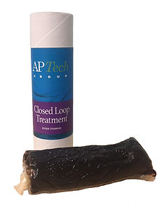 Solid Purified Tannins by ApTech and TGWT