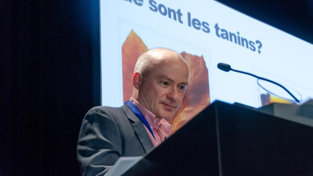 TGWT Louis Godbout Speaker Wastewater Adicq