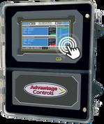Advantage Controls Megatron  Controlleur chaudiere et tour TGWT
