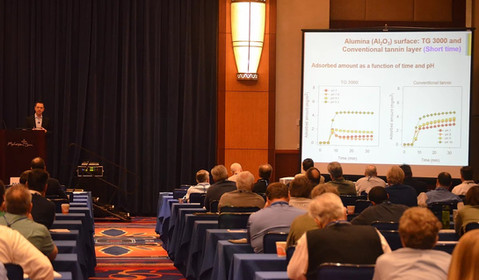 TGWT AWT Conference Dr Roger Gaudreault