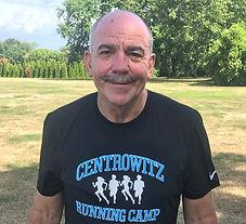 Coach Mat Centrowitz