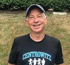Coach Pat Tyson