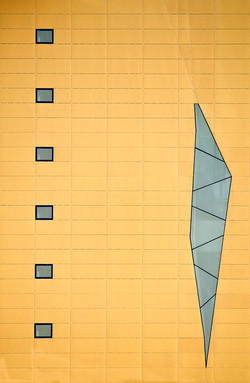 Golden geometries