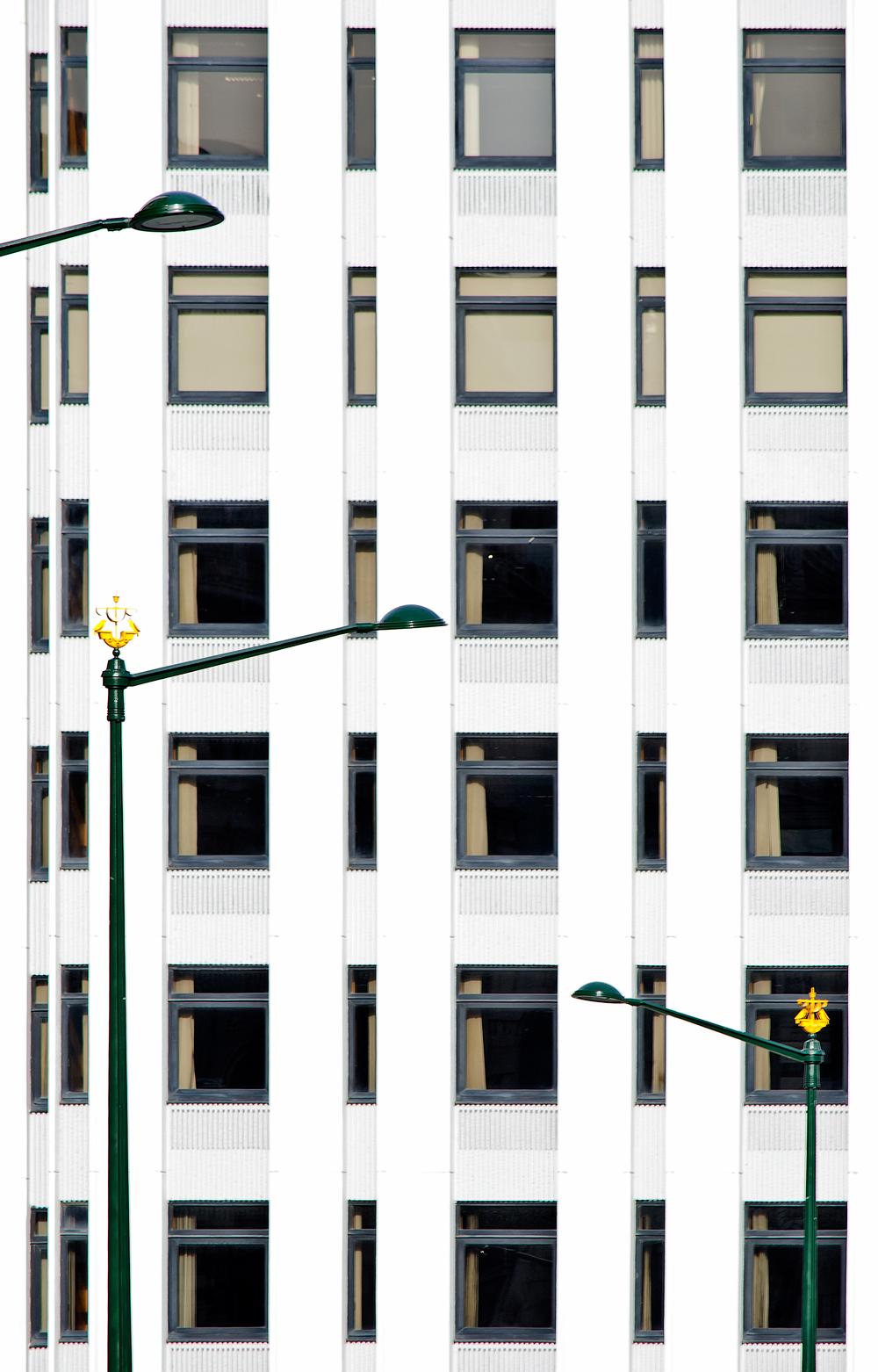 Lamps'n windows