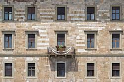 Palazzo Tobler (Supino)
