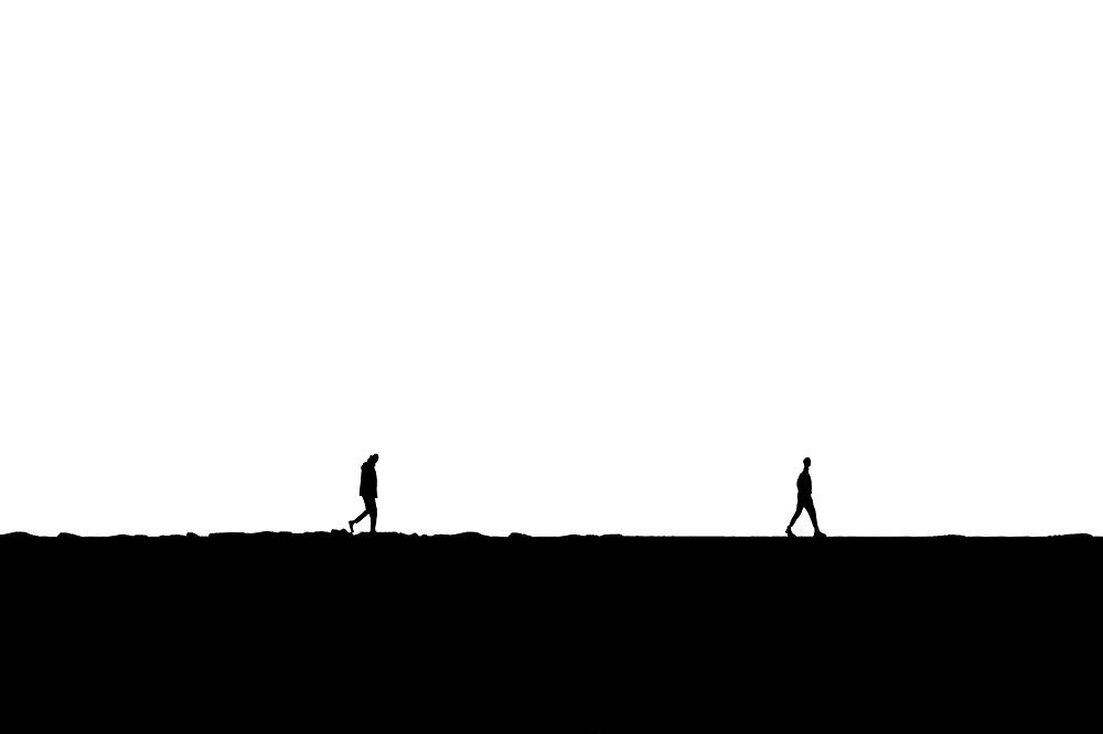 Empty existence
