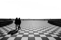Indefinite horizon