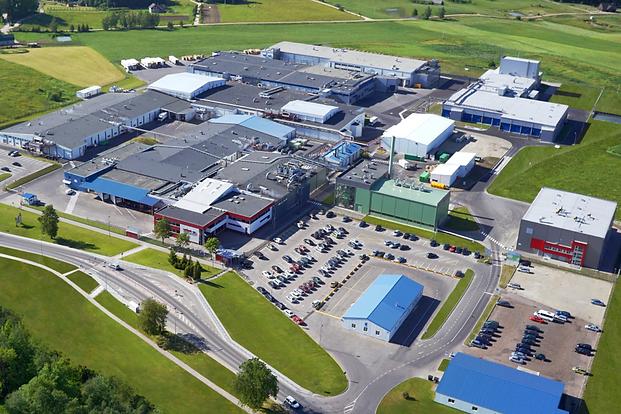 Viciunai Group factory