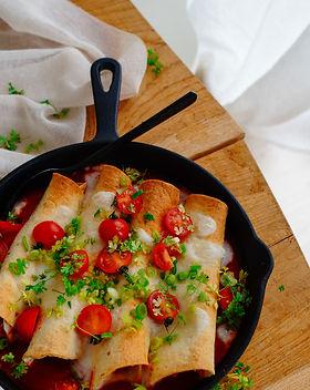 Enchiladas met surimi.jpg