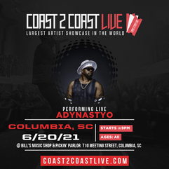 South Carolina Show