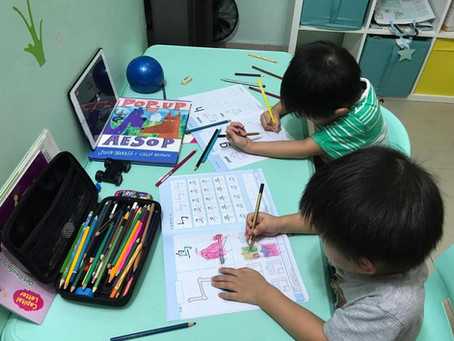 School-going kids: Normal cold vs COVID?