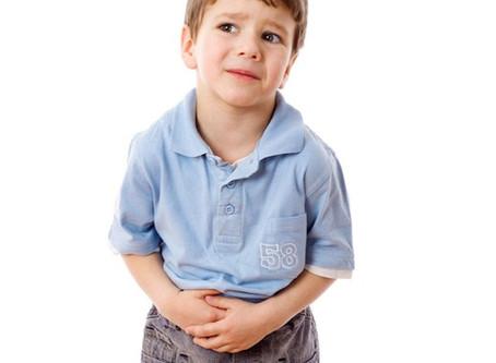 Gastroenteritis – A dance of nausea and vomiting
