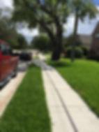 Residential Grading & Site Plan