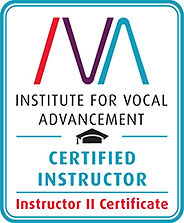 IVA Certified Instructor II