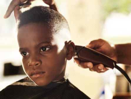 Finding Best Kids Hairstylist Near You