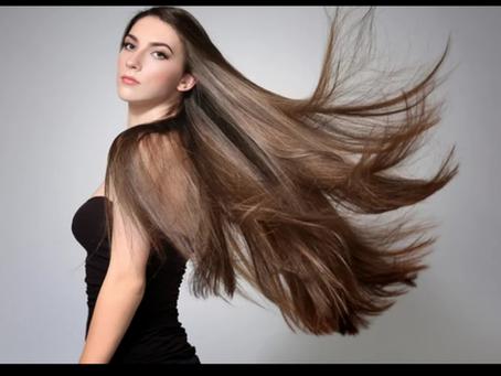 HAIR REBONDING – TOP 3 BENEFITS AND TIPS
