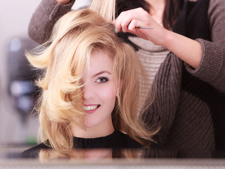 5 reasons how a good hairstylist can help you – Women