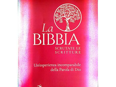 Scrutate le Scritture