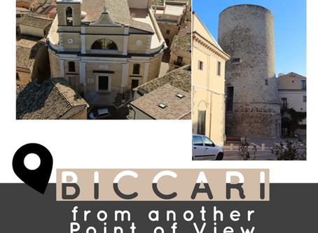Biccari: visita la Torre e sali sulle terrazze della nostra imponente Cattedrale