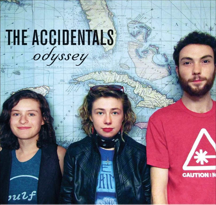 Accidentals Interview