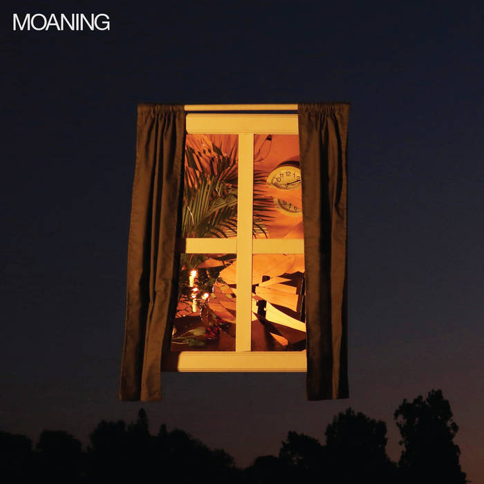 Moaning Self Titled- Album Review