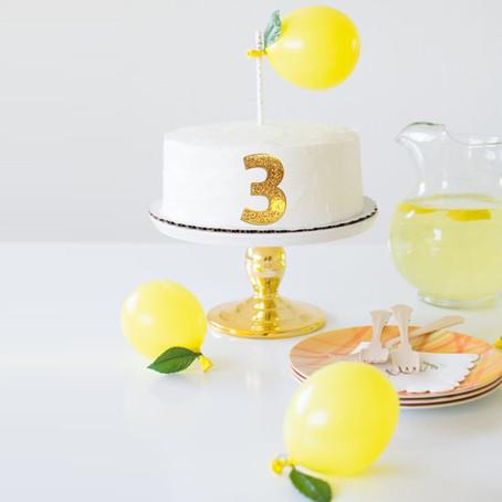 Yes: Lemon Copy bestaat 3 jaar!