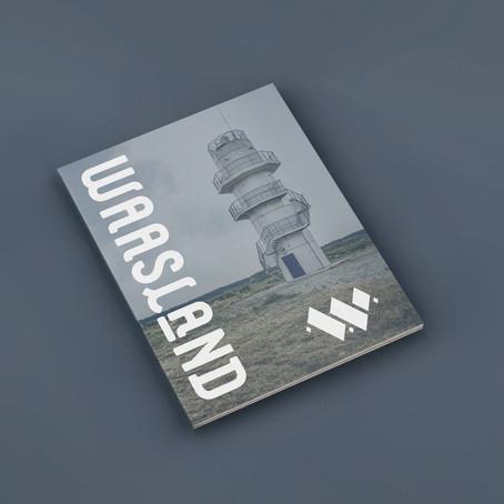 Internationale prijs voor Waasland magazine!