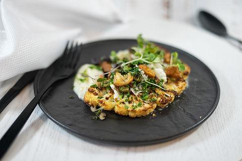Chef à domicile, menu sur mesure, cuisine végétarienne, soirée thématique, demandes spéciales