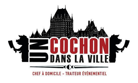 Chef à domicile Québec
